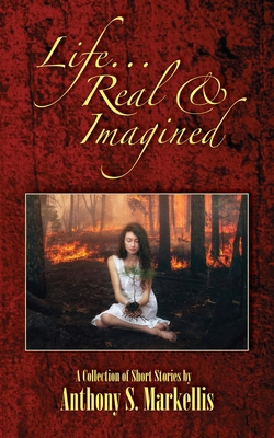 Life Real & Imagined Cover Image