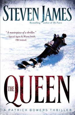 The Queen: A Patrick Bowers Thriller Cover Image