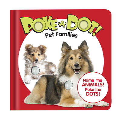 Poke-A-Dot - Pet Families Cover Image