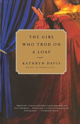 The Girl Who Trod on a Loaf Cover Image