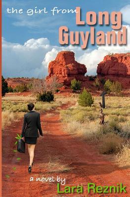 The Girl from Long Guyland Cover