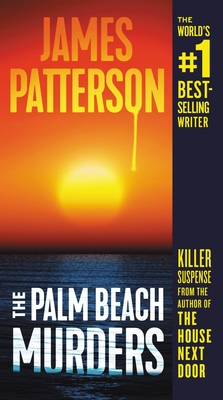 The Palm Beach Murders Cover Image
