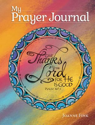My Prayer Journal Cover Image