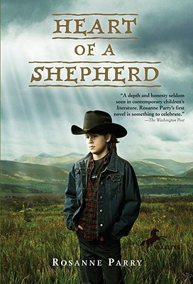 Heart of a Shepherd Cover Image