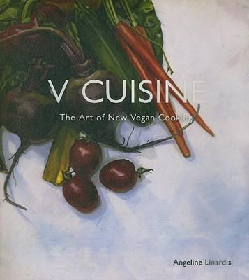 V Cuisine Cover