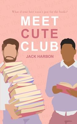 Meet Cute Club Cover Image