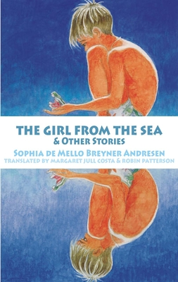 The Girl from the Sea & Other Stories Cover Image