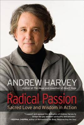 Radical Passion: Sacred Love and Wisdom in Action Cover Image