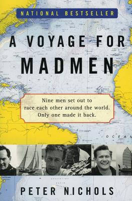 A Voyage for Madmen Cover