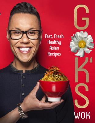 Gok's Wok Cover Image