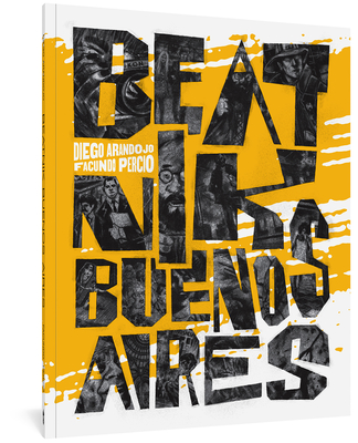 Cover for Beatnik Buenos Aires