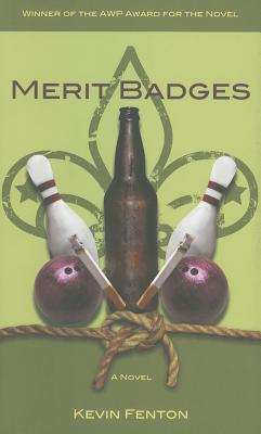 Cover for Merit Badges