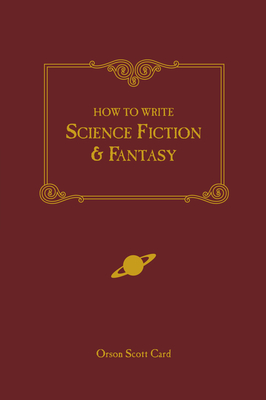 How to Write Science Fiction & Fantasy Cover Image