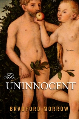 The Uninnocent: Stories Cover Image