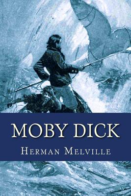 Moby Dick: The Whale Cover Image