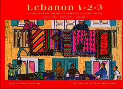Lebanon 123 Cover