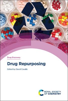 Drug Repurposing Cover Image