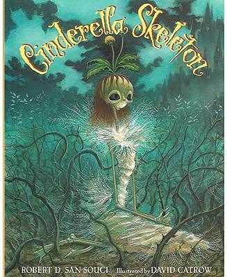 Cinderella Skeleton Cover