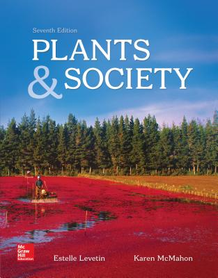 Plants & Society Cover Image