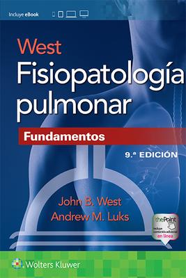 West. Fisiopatología pulmonar.: Fundamentos Cover Image