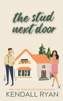 The Stud Next Door Cover Image
