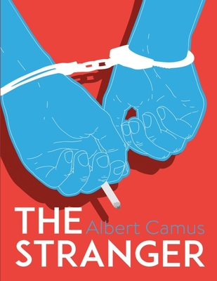 The Stranger: (Annotated Edition) Cover Image