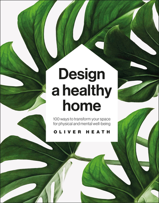 Cover for Design a Healthy Home