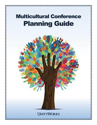 Multicultural Conference Planning Guide Cover Image