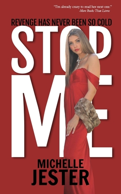 Cover for Stop Me