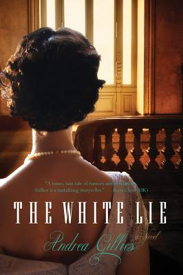 The White Lie Cover Image