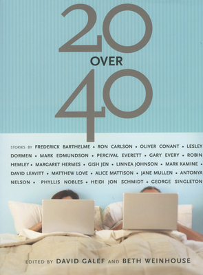 Cover for 20 Over 40