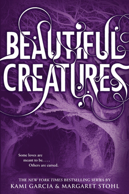 Beautiful Creatures Cover Image