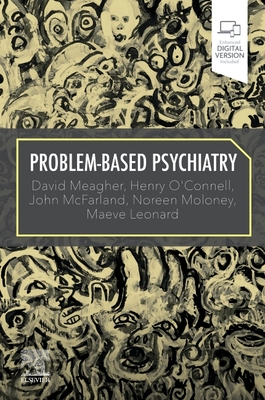 Problem-Based Psychiatry Cover Image