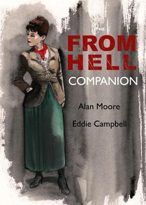 The from Hell Companion Cover