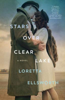 Stars Over Clear Lake Cover