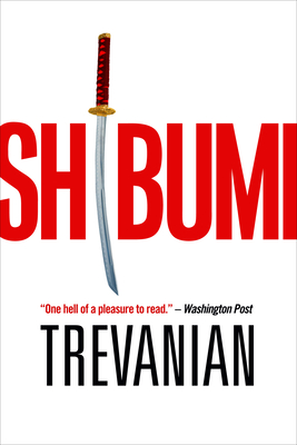 Shibumi Cover