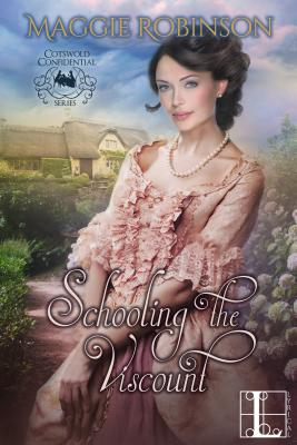 Schooling the Viscount Cover