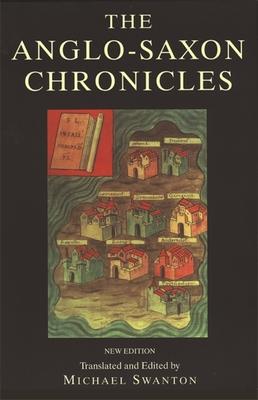 Anglo-Saxon Chronicle Cover Image
