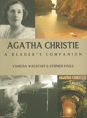 Agatha Christie: A Reader's Companion Cover Image