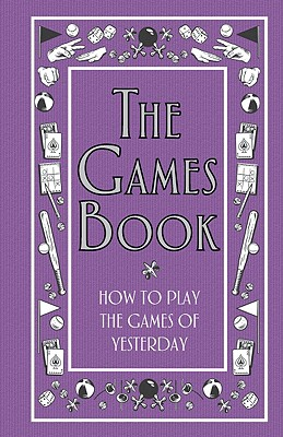 The Games Book Cover