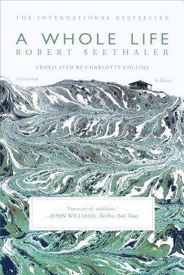 A Whole Life: A Novel Cover Image