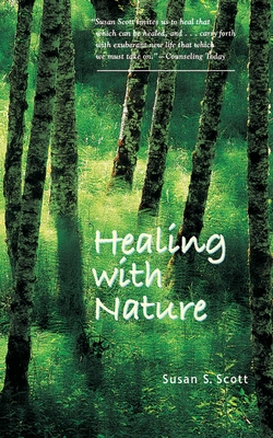 Healing with Nature Cover Image