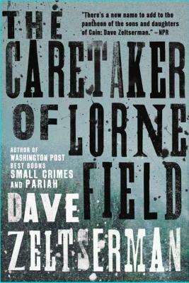 The Caretaker of Lorne Field Cover