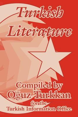 Turkish Literature Cover Image