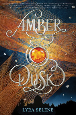 Amber & Dusk Cover Image