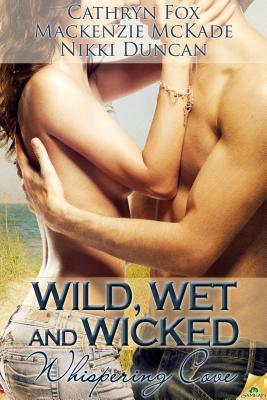 Wild, Wet and Wicked Cover