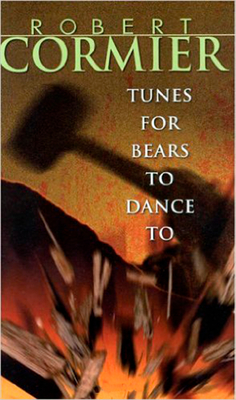 Tunes for Bears to Dance to Cover Image