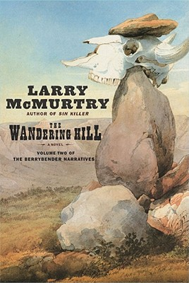 The Wandering Hill Cover
