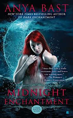 Midnight Enchantment Cover