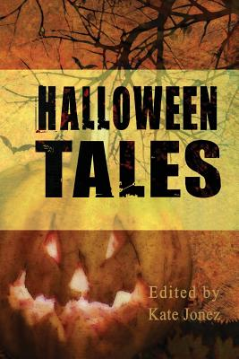 Halloween Tales Cover Image